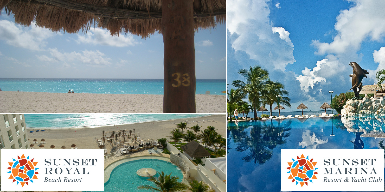 Cancún ALL INCLUSIVE VACATION
