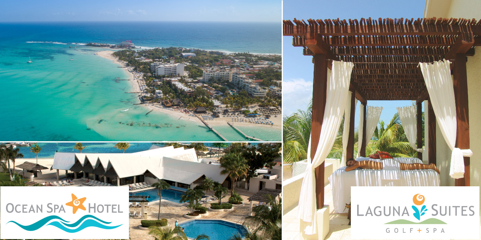 CANCUN ALL INCLUSIVE VACATION + JUNGLE TOUR OR ISLA MUJERES