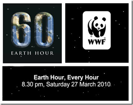 60earthhourclimatechange