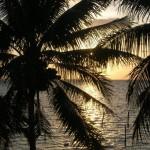 Cancun-sunrise