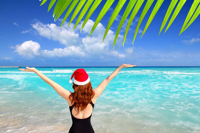 Spend The Holidays in Cancun | Cancun Great Vacations