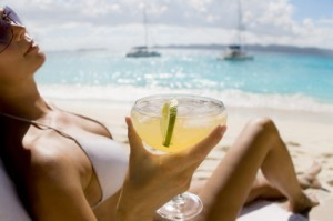 Margarita-Beach