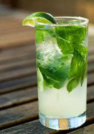 MojitoCancunVacationDrink