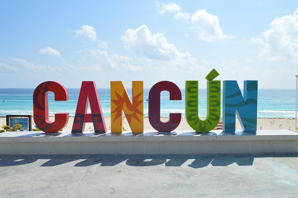 cancun mexico desktop wallpaper