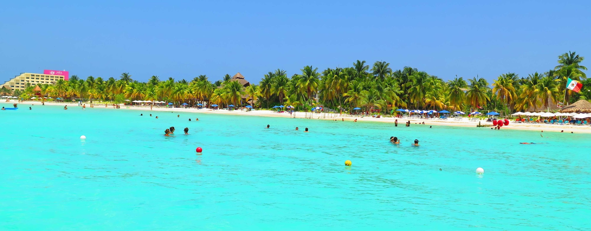 Photo courtesy of: everythingislamujeres.com