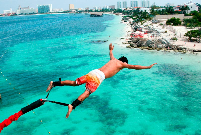 Photo courtesy of: cancunrivieramaya.com