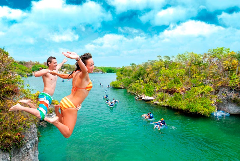 Photo courtesy of cancunrivieramaya.com
